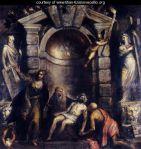 Pieta - 1576