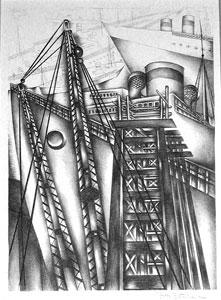 Harbour II, 1948
