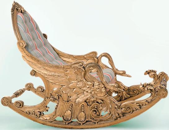 rocking chair design plans free