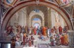 9 school of athens
