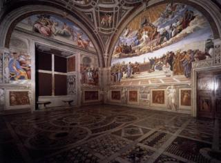 the raphael rooms2