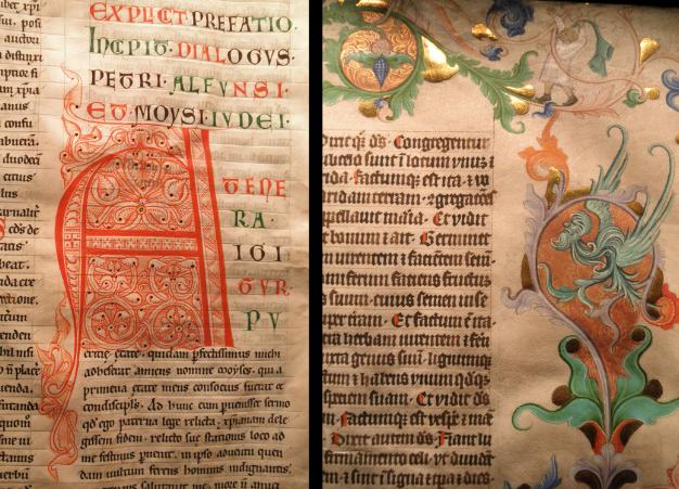 Printing Art, Plantin Moretus Museum, Museum Monday, social media, virtual tour, museum experience