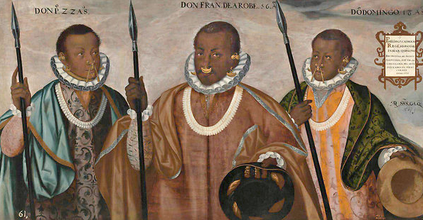 Walters Art Museum, Revealing the African Presence in Renaissance Europe, New Times, Holland Cotter