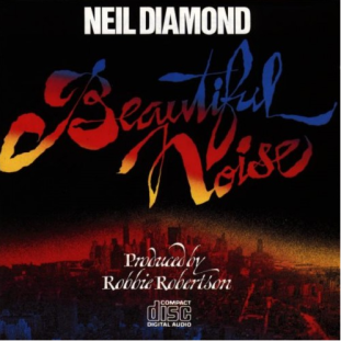 beautiful noise album cover