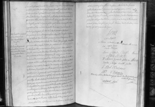 marie antoinette wedding contract