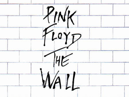 pink floyd the wall album design