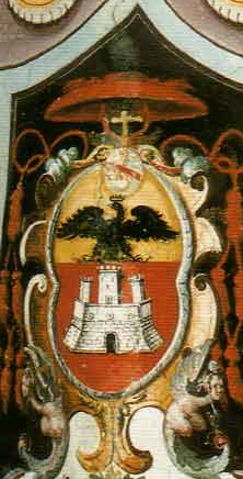 Giustiniani Coat of Arms