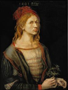 Albrecht-self