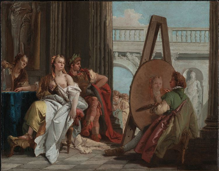 alexander-the-great-and-campaspe-at-the-studio-of-apelles-giovanni-battista-tiepolo-getty