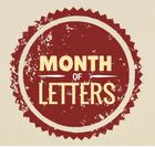 month-of-letters