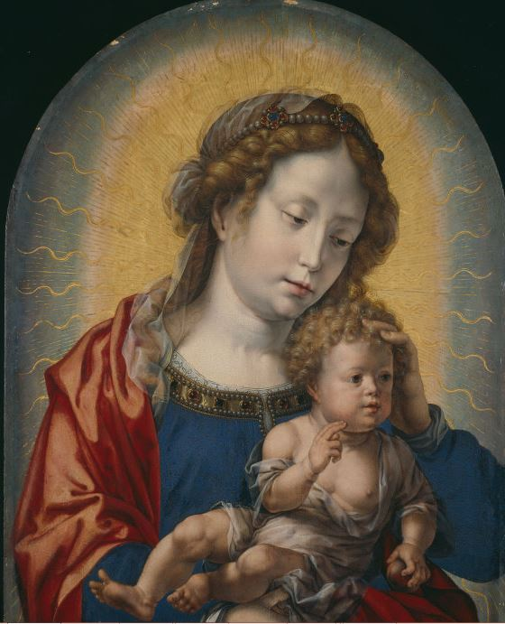 virgin-and-child-1520-by-jan-gossaert